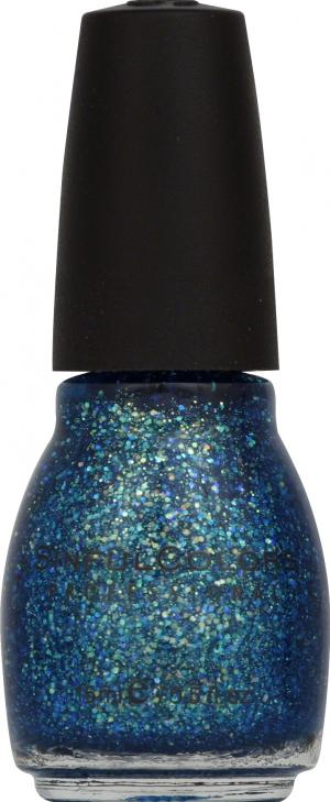 Sinful Colors Nail Color - Junkie