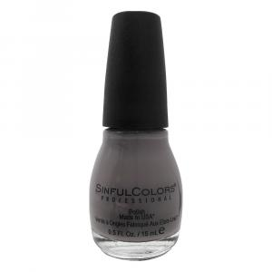 Sinful Colors Professional Taupe is Dope! Nail Polish