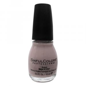 Sinful Colors Professional The Full Monte Nail Polish