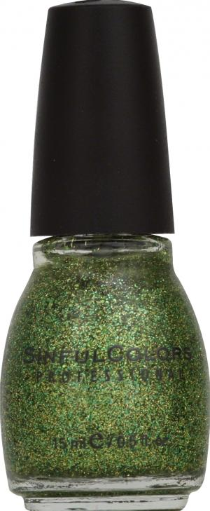 Sinful Colors Nail Color - Call You Later