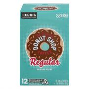The Original Donut Shop Coffee Regular Flavor K-Cups