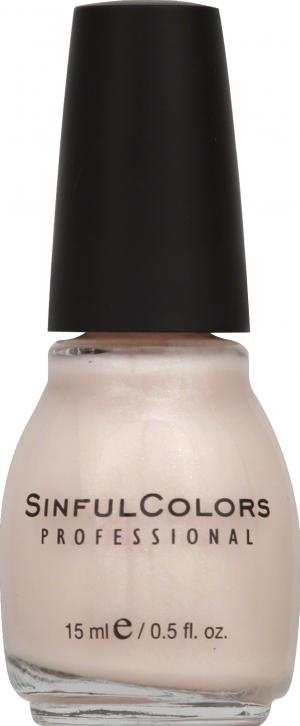 Sinful Colors Nail Color - Social Ladder