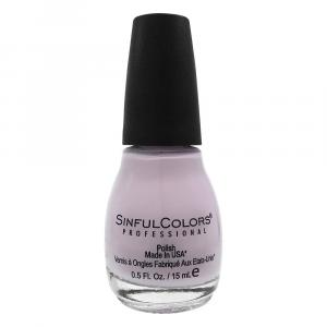 Sinful Colors Professional Unicorns R Real Polish