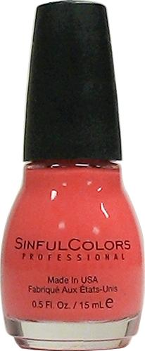 Sinful Colors Nail Color - Boogie Night