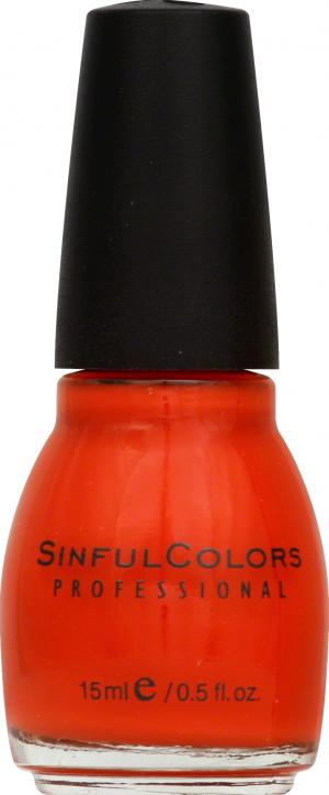 Sinful Colors Nail Color - Big Daddy