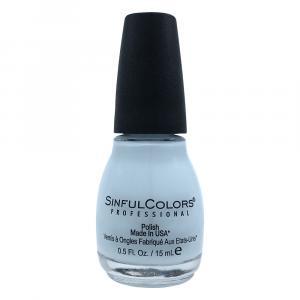 Sinful Colors Professional Acapella Ella Nail Polish