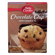 Betty Crocker Chocolate Box Muffin Mix