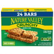 Nature Valley Oats & Honey Granola Bar Value Pack
