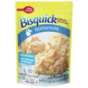 Bisquick Complete Biscuit Mix-Buttermilk