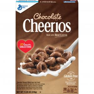 General Mills Chocolate Cheerios
