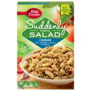 Betty Crocker Suddenly Salad Caesar Salad