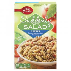 Betty Crocker Suddenly Salad Caesar Salad