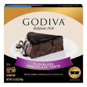 Godiva Flourless Chocolate Torte Baking Mix