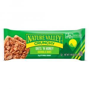 Nature Valley Granola Bar Oats 'N Honey