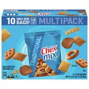 Chex Mix Traditional Snack Mix