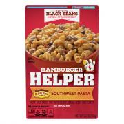 Betty Crocker Hamburger Helper Southwest Pasta