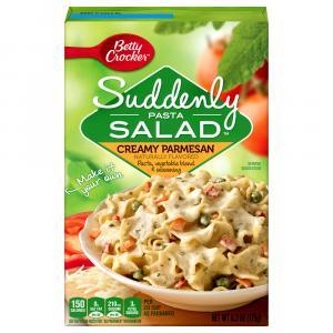 Betty Crocker Suddenly Salad Creamy Parmesan