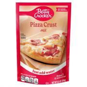 Betty Crocker Gold Medal Pizza Crust Mix