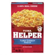 Betty Crocker Tuna Helper Classic Cheesy Pasta