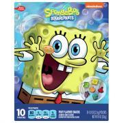 Betty Crocker Sponge Bob Fruit Snacks