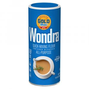 Gold Medal Wondra Flour