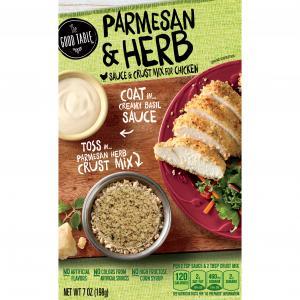 Good Table Parmesan & Herb Mix