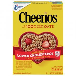 General Mills Cheerios Cereal