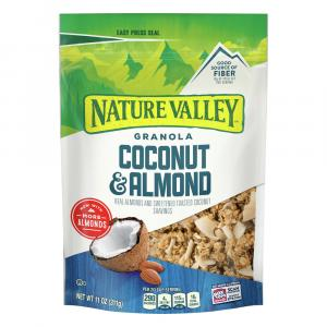 Nature Valley Coconut & Almond Granola