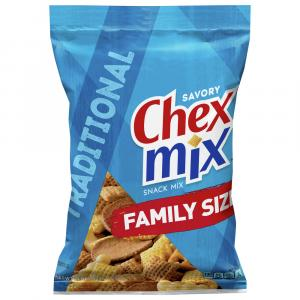 General Mills Chex Mix Traditional Snack Mix