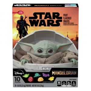 General Mills Star Wars Fruit Snacks