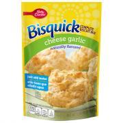 Bisquick Cheese & Garlic Biscuit Mix Pouch