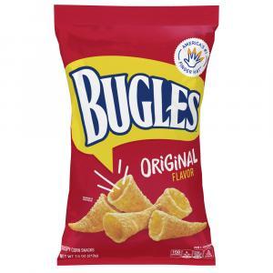 General Mills Bugles Original Corn Snacks