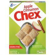 General Mills Apple Cinnamon Chex Cereal