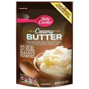 Betty Crocker Homestyle Creamy Butter Potatoes