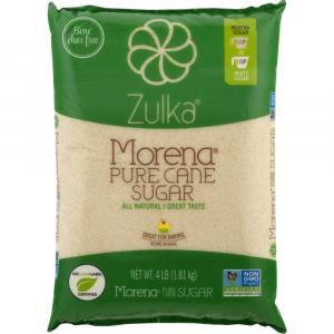 Zulka Mexican Cane Sugar