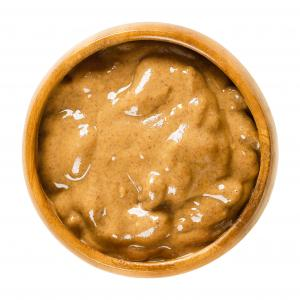 Dry Roasted No Salt Almond Butter