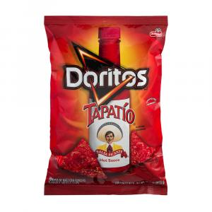 Doritos Tapatio Tortilla Chips
