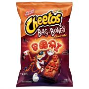 Cheetos Bag of Bones Flamin' Hot