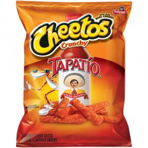 Cheetos Crunchy Tapatio