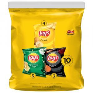 Frito Lay Variety Packs Chips Mix