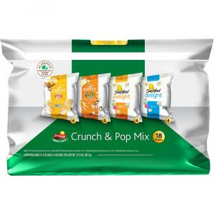 Crunch and Pop Mix