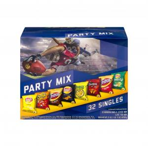 Frito Lay Multipack Party Mix