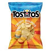 Tostitos White Corn Tortilla Chips