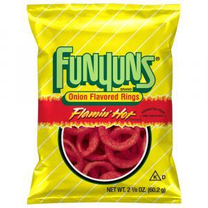 Funyuns Flamin' Hot