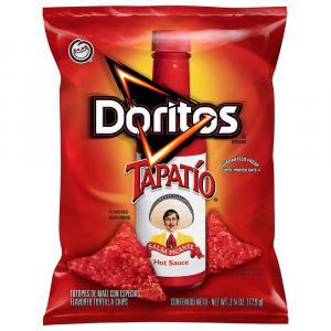 Doritos Tapatio