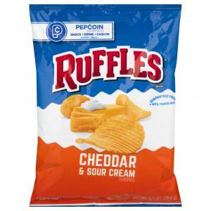 Ruffles Cheddar & Sour Cream