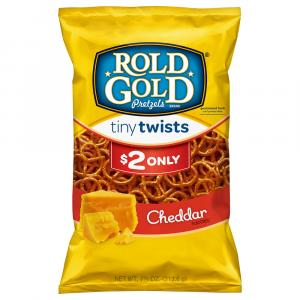 $2 Rold Gold Cheddar Tiny Twist