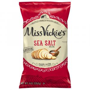 Miss Vickies Sea Salt Chips