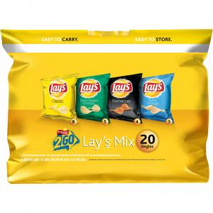 Lay's Mix Variety Pack