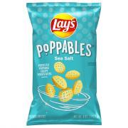 Lay's Poppables Sea Salt Potato Bites